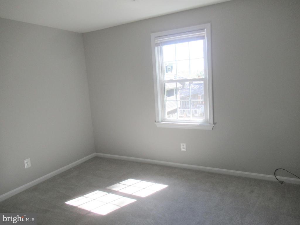 Bedroom #2 - 20 S ABINGDON ST, ARLINGTON