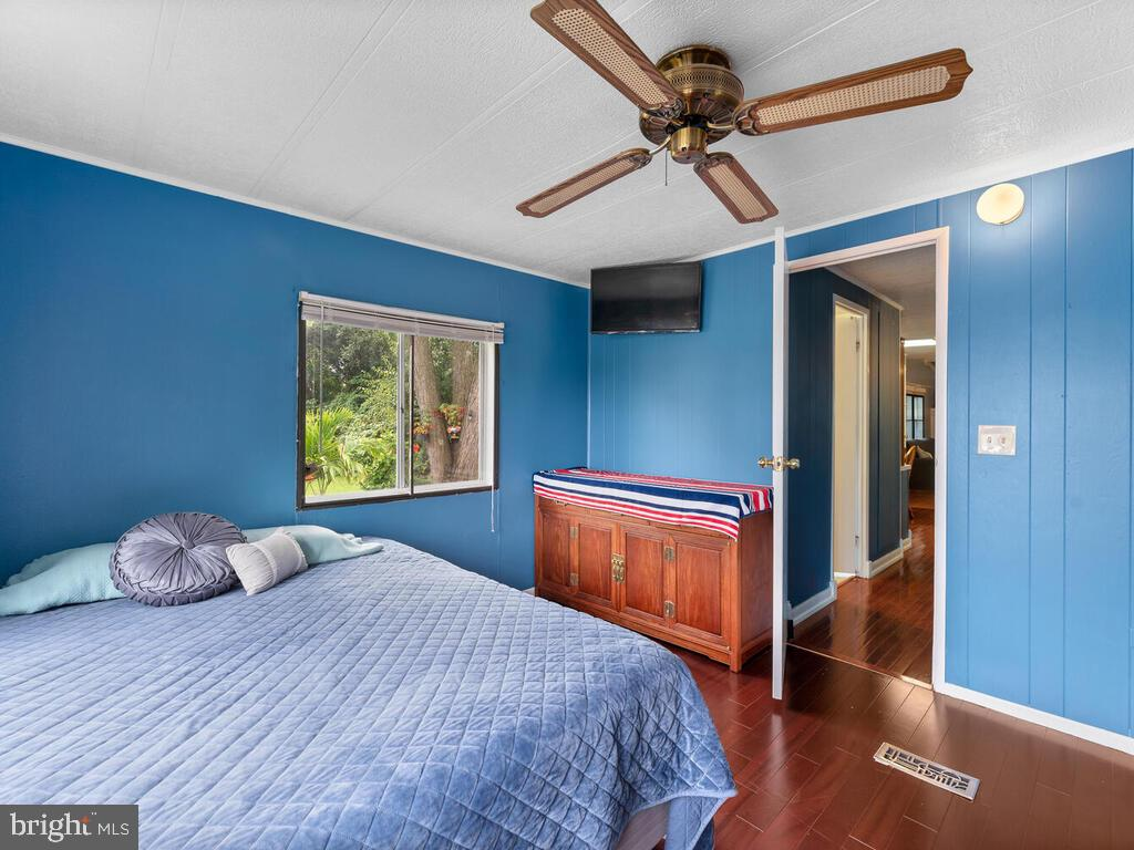 Bedroom - 7805 W HILL RD, MOUNT AIRY