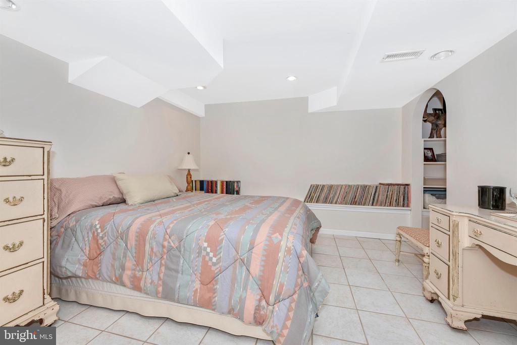 Lower Level Bonus Room - 316 W COLLEGE TER, FREDERICK
