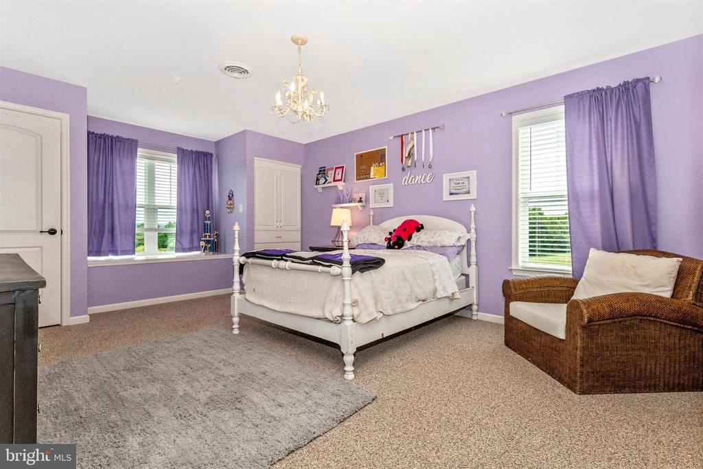 Bedroom 3 - 2635 QUEBEC SCHOOL RD, MIDDLETOWN