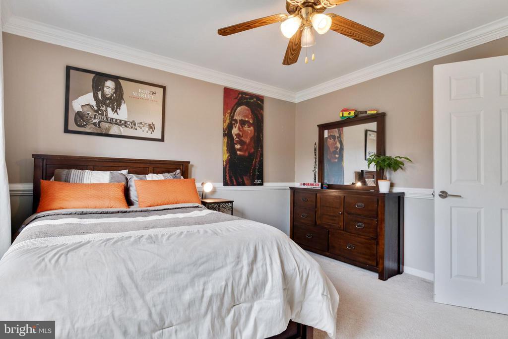 Bedroom #2 - 802 SE TINA DR SE, LEESBURG