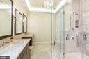 Owner's Bathroom 1 - 6822 GEORGETOWN PIKE, MCLEAN