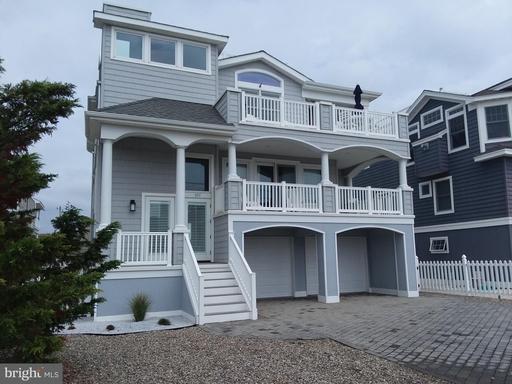 107 MARINE - LONG BEACH TOWNSHIP