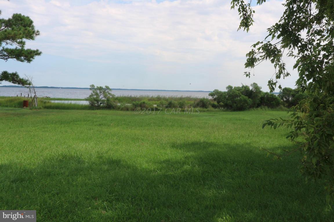 Terreno per Vendita alle ore Deal Island, Maryland 21821 Stati Uniti