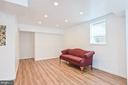 Great space for possible rental income - 2800 N PERSHING DR, ARLINGTON