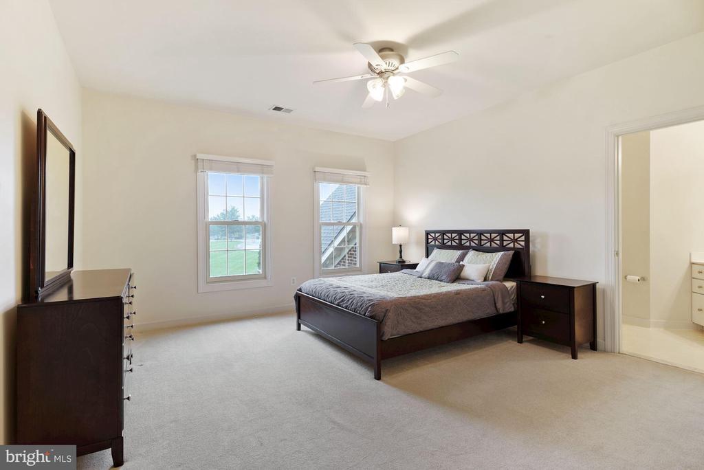 Bedroom #2 - 22340 ESSEX VIEW DR, GAITHERSBURG
