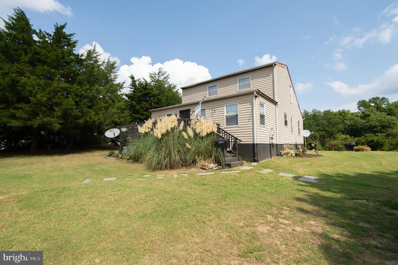 Single Family Homes für Verkauf beim Vienna, Maryland 21869 Vereinigte Staaten