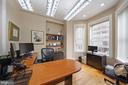 SPACIOUS OFFICE - 1314 19TH ST NW, WASHINGTON