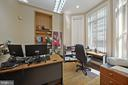 SUN FILLED OFFICES - 1314 19TH ST NW, WASHINGTON