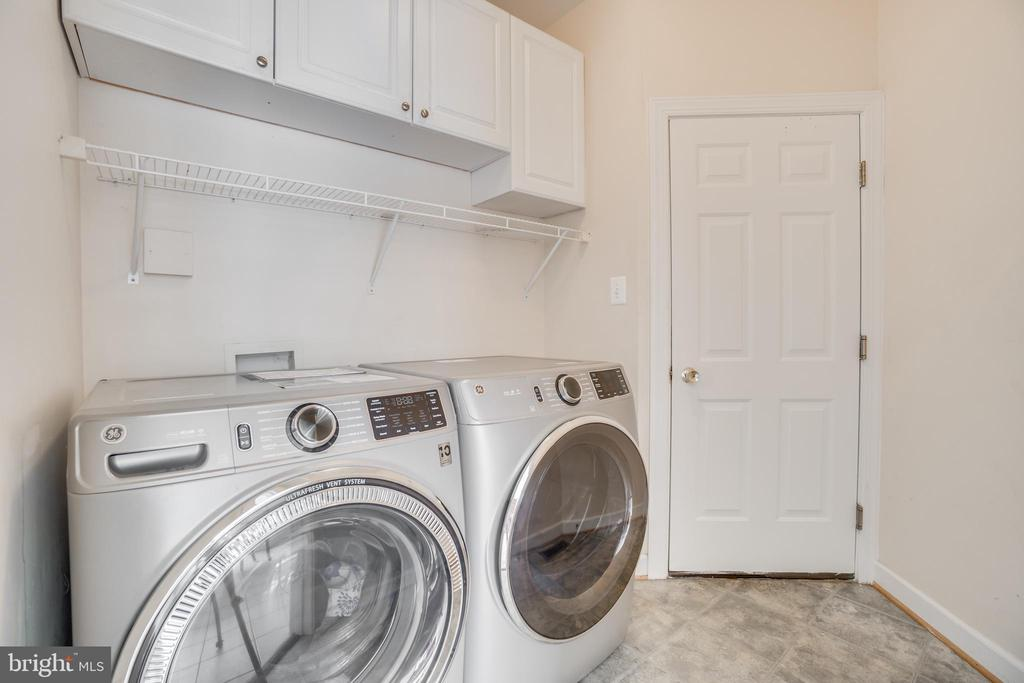High Quality Washer and Dryer convey - 3726 SPRIGG STREET NORTH ST N, FREDERICK