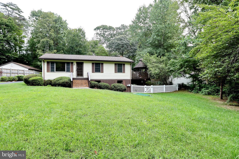 Single Family Homes för Försäljning vid St. Leonard, Maryland 20685 Förenta staterna