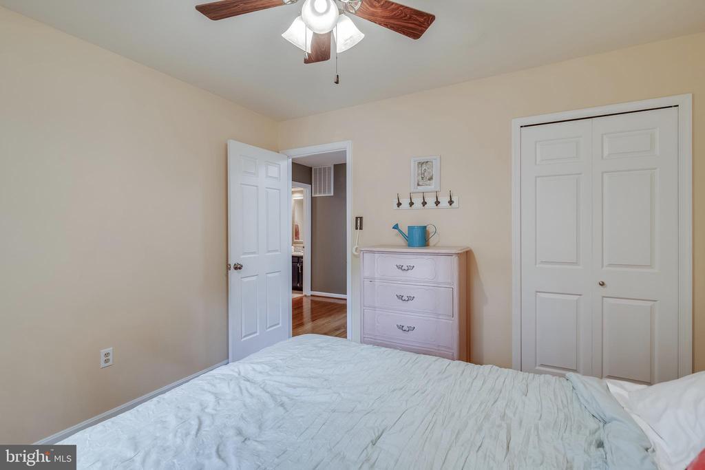 2nd Bedroom - 15506 BARRINGTON PL, DUMFRIES
