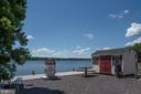 Private beach area w/ equipment rentals - 102 MONROE ST, LOCUST GROVE