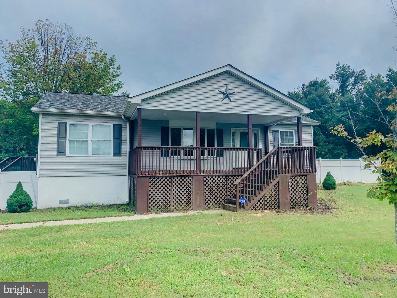 Single Family Homes vì Bán tại Heislerville, New Jersey 08324 Hoa Kỳ
