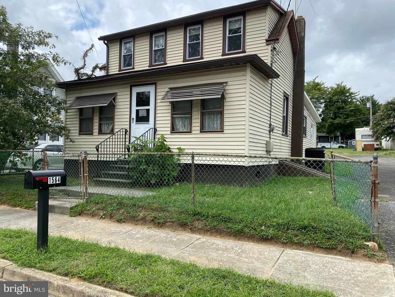 Single Family Homes のために 売買 アット Thorofare, ニュージャージー 08086 アメリカ