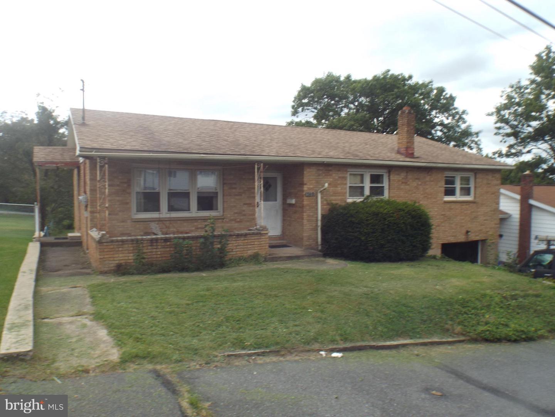 Single Family Homes для того Продажа на Hazleton, Пенсильвания 18201 Соединенные Штаты