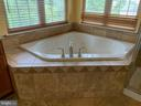 Owners bathroom - 25575 AMERICA SQ, CHANTILLY