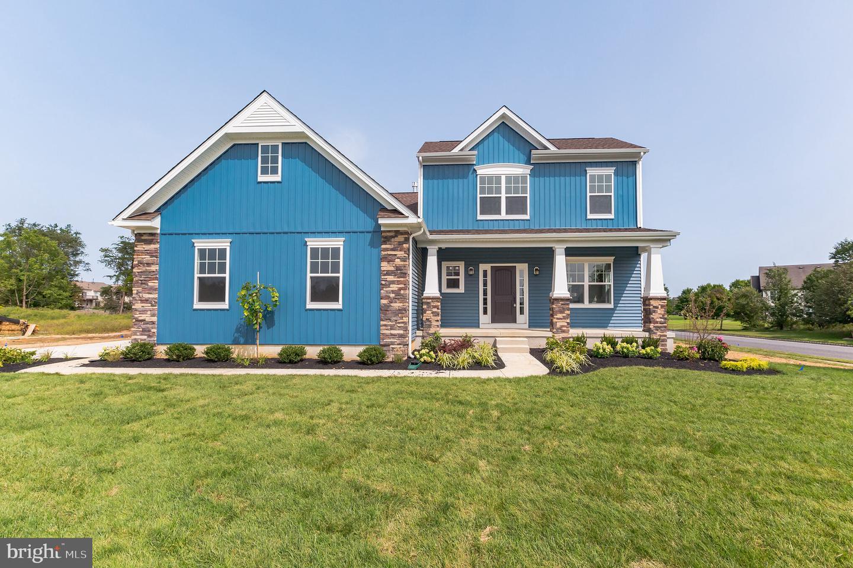 Single Family Homes för Försäljning vid Berlin, New Jersey 08009 Förenta staterna
