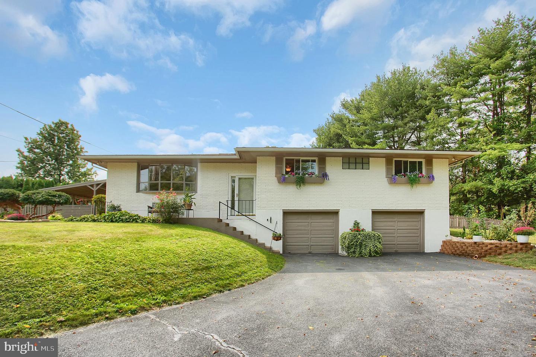 Single Family Homes için Satış at Duncannon, Pennsylvania 17020 Amerika Birleşik Devletleri