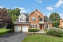 Welcome home - 46476 MONTGOMERY PL, STERLING