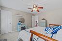 Bedroom 3 - 46476 MONTGOMERY PL, STERLING