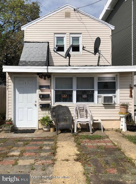 Triplex for Sale at Seaside Heights, New Jersey 08751 United States