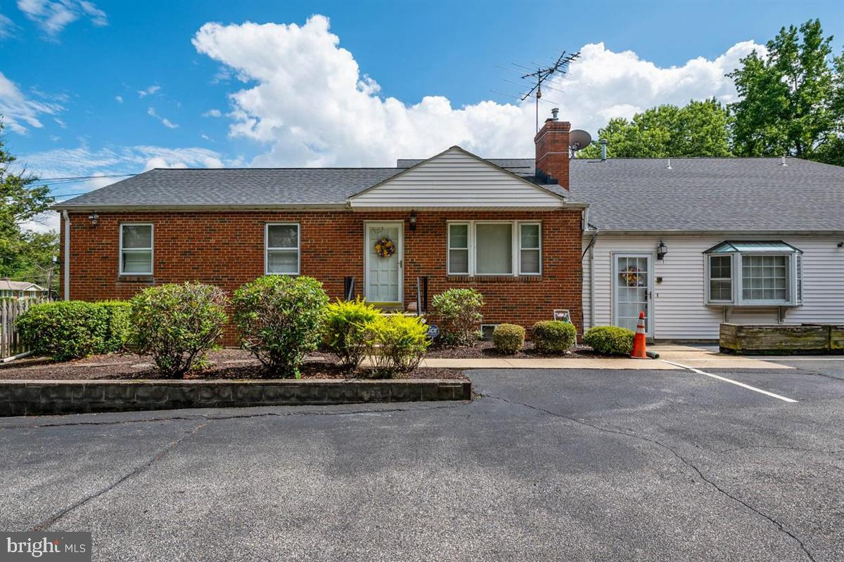 Single Family Homes للـ Sale في Temple Hills, Maryland 20748 United States
