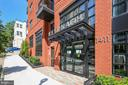Exterior - 1411 KEY BLVD #311, ARLINGTON