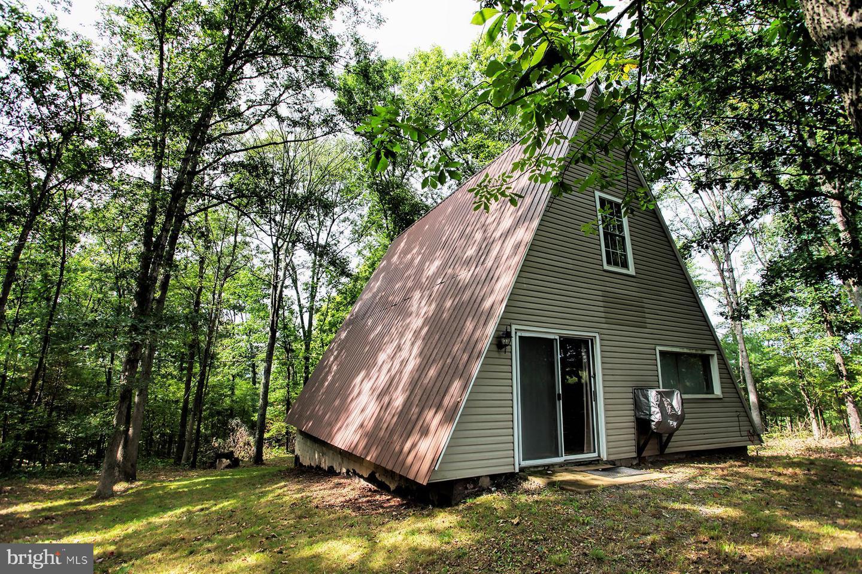 Single Family Homes por un Venta en Hustontown, Pennsylvania 17229 Estados Unidos