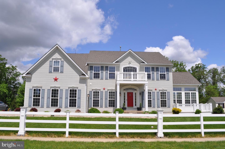 Single Family Homes pour l Vente à Kinzers, Pennsylvanie 17535 États-Unis