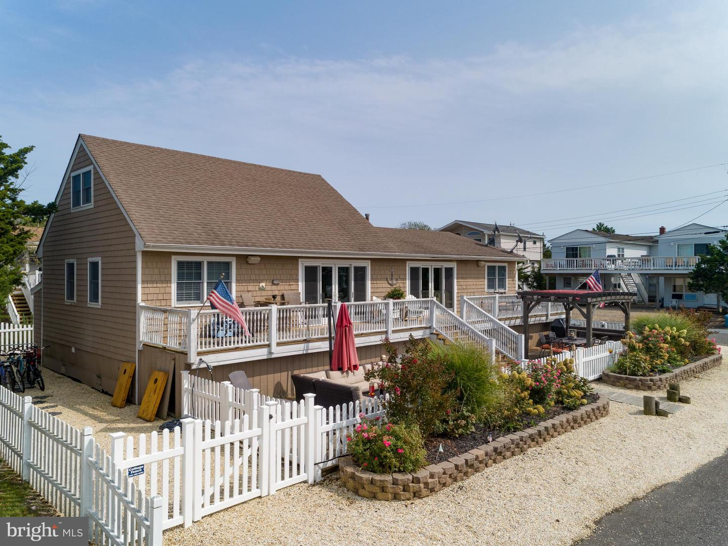 Duplex Homes for Sale at Harvey Cedars, New Jersey 08008 United States