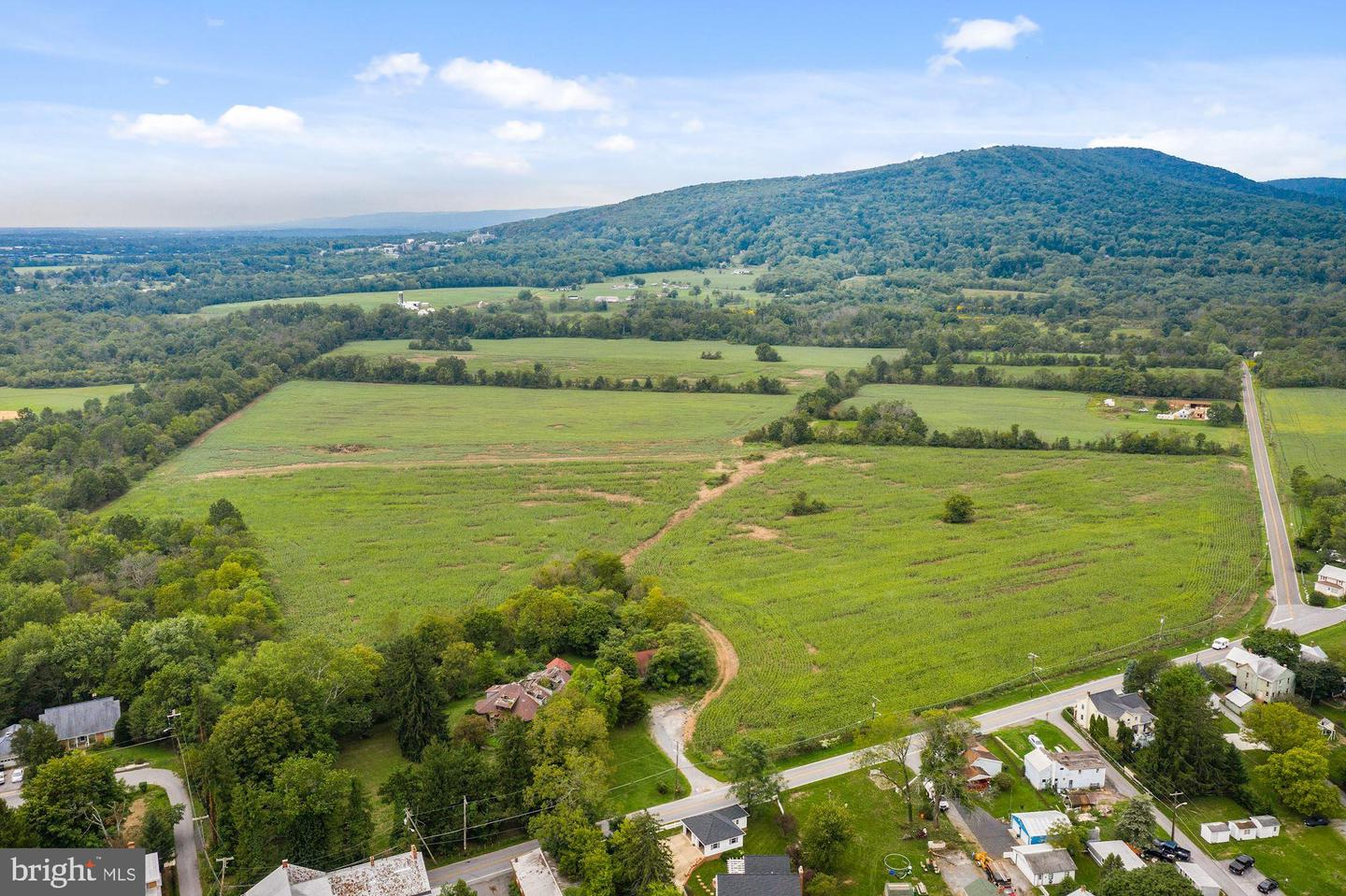 Land for Sale at Emmitsburg, Maryland 21727 United States