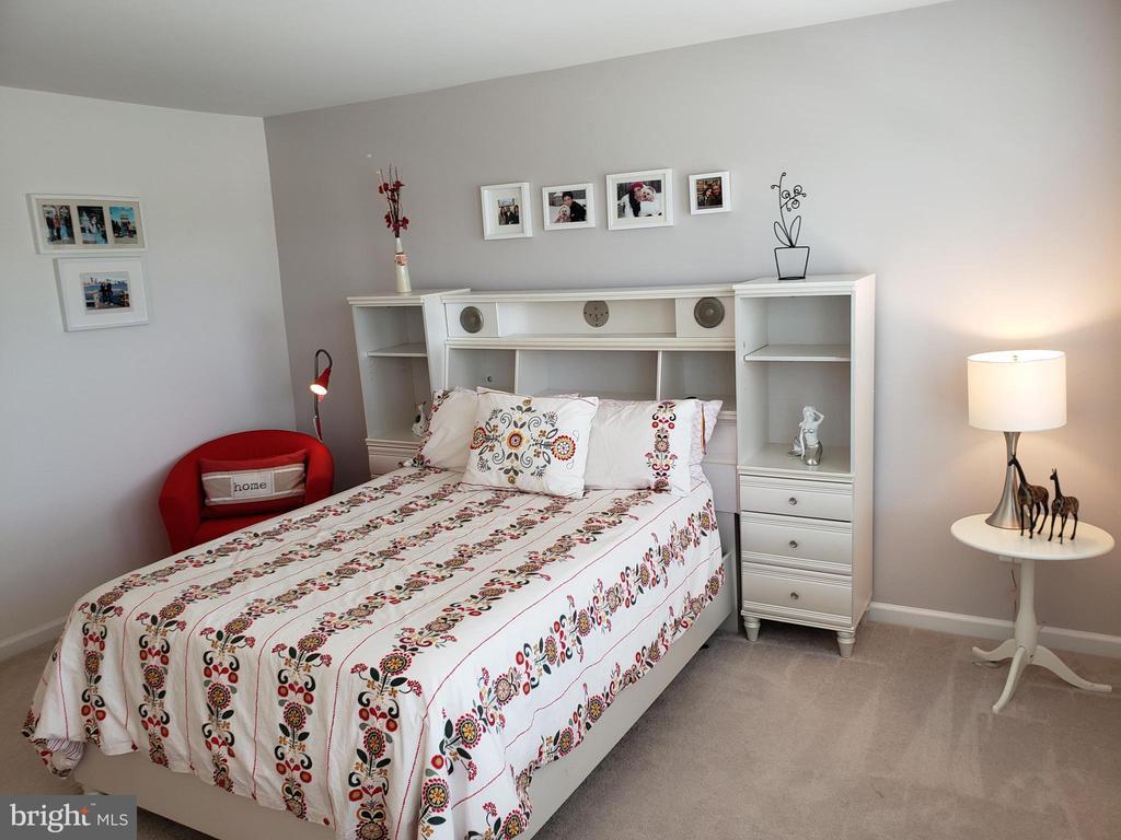 BEDROOM 3 - 12409 MAYS QUARTER RD, WOODBRIDGE