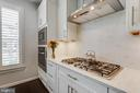 Gourmet Kitchen - 5717 11TH ST N, ARLINGTON