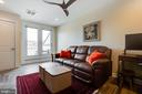 Den/Optional 3rd Bedroom - 5717 11TH ST N, ARLINGTON