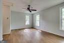 PRIMARY BEDROOM SUITE - 2440 S WALTER REED DR #1, ARLINGTON