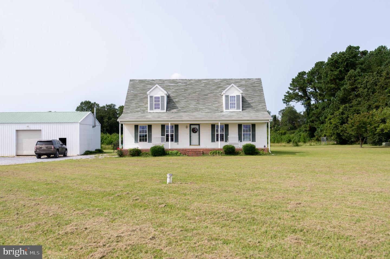 Single Family Homes のために 売買 アット East New Market, メリーランド 21631 アメリカ