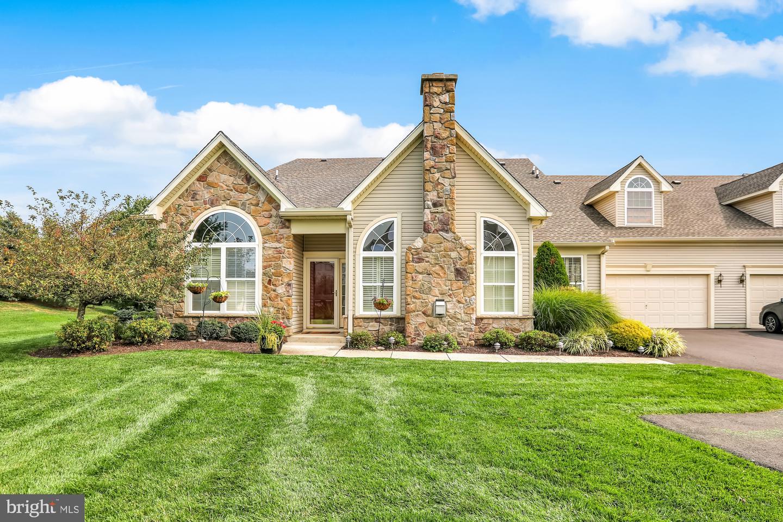 Single Family Homes för Försäljning vid Langhorne, Pennsylvania 19047 Förenta staterna