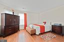 Primary Bedroom - 9434 STILSON DR, MANASSAS