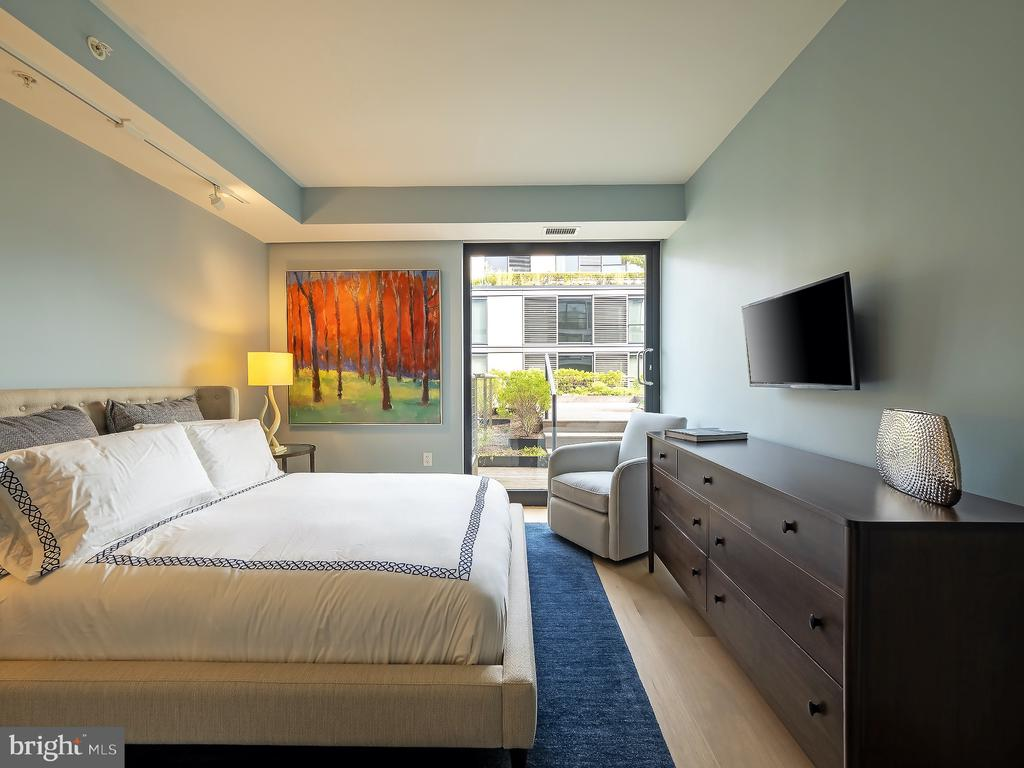 2nd Guest Suite - 925 H ST NW #810, WASHINGTON