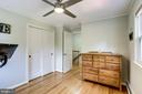 Look at those Hardwood Floors! - 11914 WAYLAND ST, OAKTON