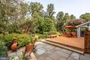 Patio to the Deck! - 11914 WAYLAND ST, OAKTON