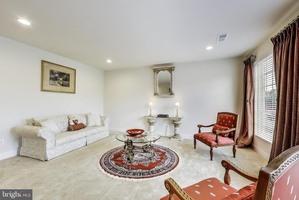 Entry Level Family Room - 23148 BROOKSBANK SQ, BRAMBLETON