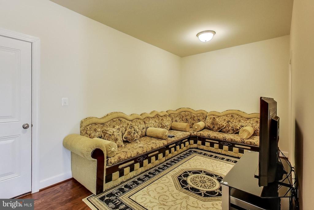 Sitting Area - 23148 BROOKSBANK SQ, BRAMBLETON