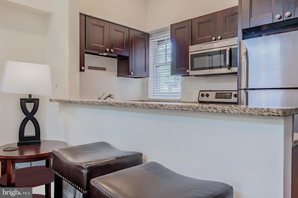 (1rst) One bedroom - 1133 D ST NE, WASHINGTON