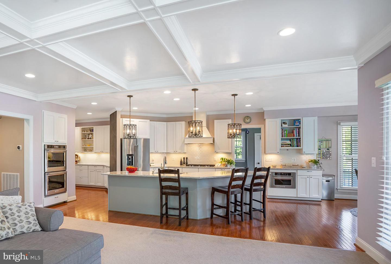 Single Family Homes vì Bán tại Herndon, Virginia 20170 Hoa Kỳ