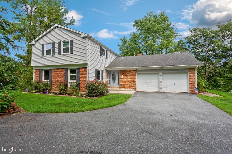 Single Family Homes für Verkauf beim Columbia, Maryland 21044 Vereinigte Staaten
