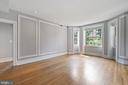 Hardwood Floors Through Out! - 1801 16TH ST NW #105, WASHINGTON