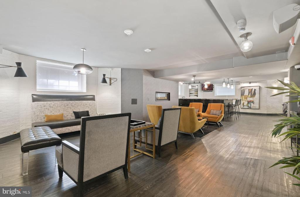 Plentiful Building Amenities - 1801 16TH ST NW #105, WASHINGTON