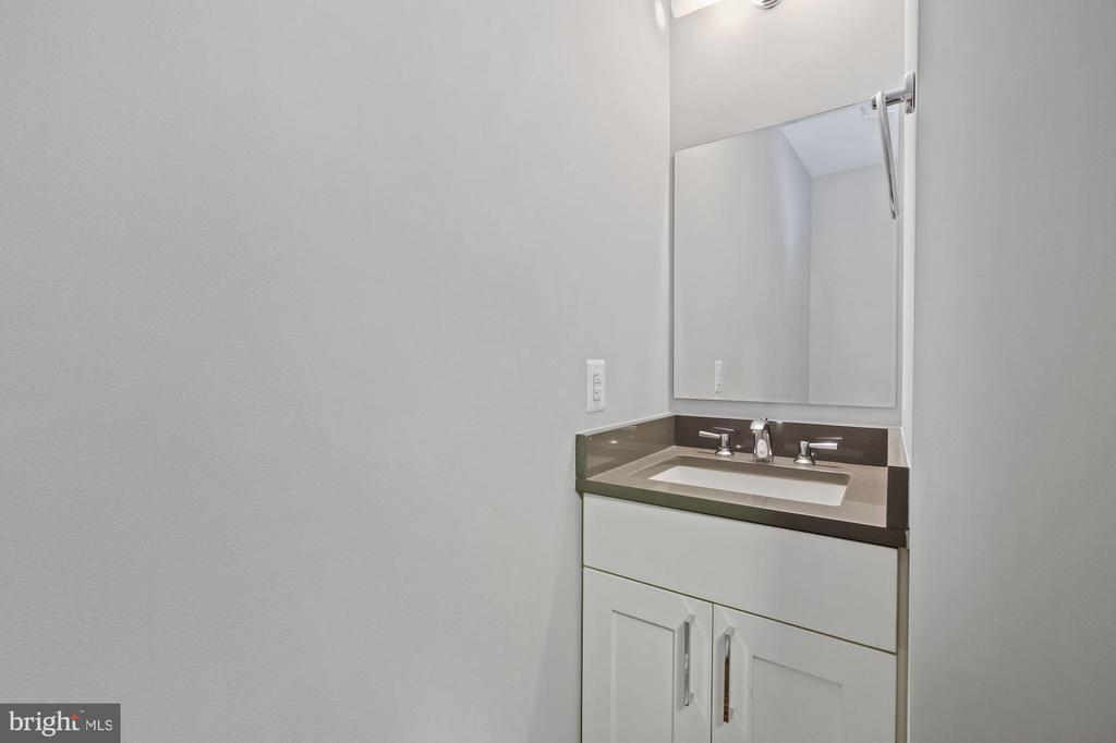 Second FB off of Foyer Across across 2nd Bedroom - 1801 16TH ST NW #105, WASHINGTON